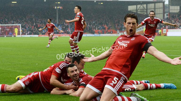 Aberdeen vs St Johnstone Prediction