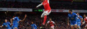 Arsenal vs Man City PREVIEW (01.03.2018)
