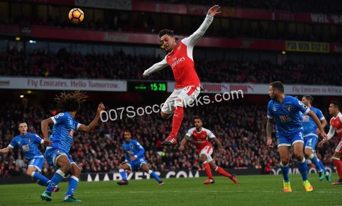 Arsenal vs Man City Prediction