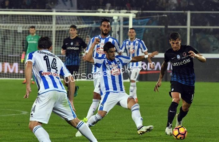 Atalanta vs Sampdoria Prediction