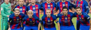 Barcelona - Getafe PREVIEW