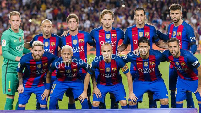 Barcelona vs La Coruna Prediction