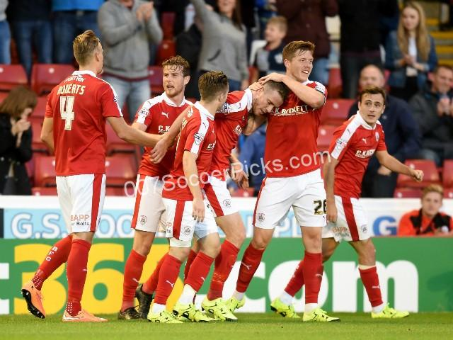 Barnsley vs Nottingham F. Prediction