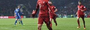Bayern Munich vs. Freiburg PREVIEW