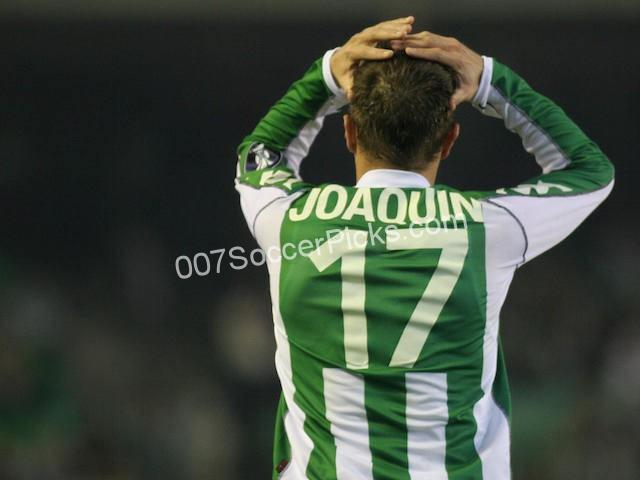 Betis vs Sociedad Prediction