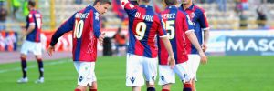Bologna SPAL 2013 PREVIEW