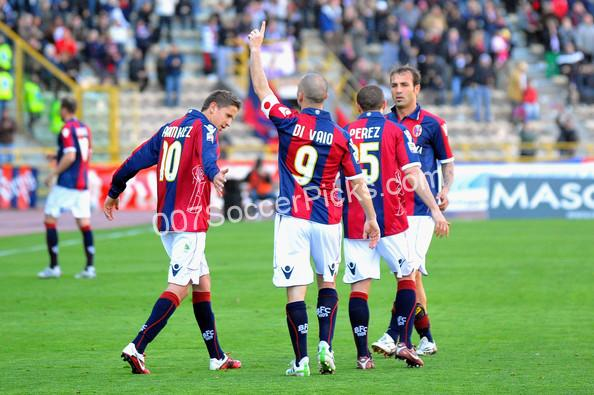 Bologna vs Genoa Prediction