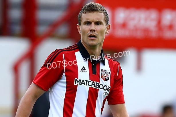 Brentford vs Sheffield Weds Prediction