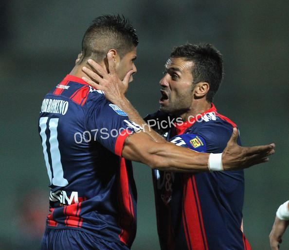 Crotone vs Genoa Prediction