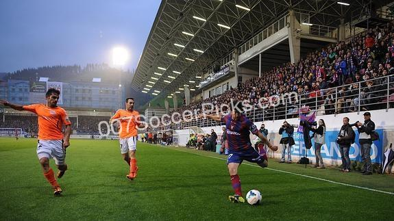 Eibar vs Ath Madrid Prediction