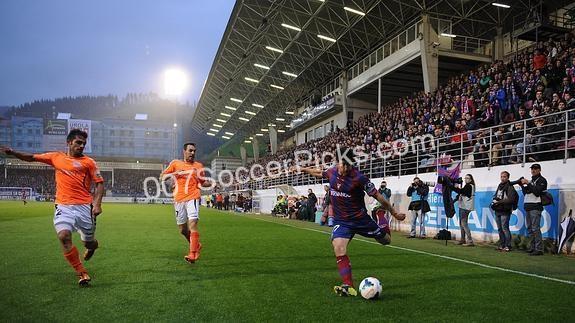 Eibar vs Ath Madrid Prediction
