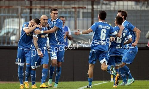 Empoli vs Lazio Prediction