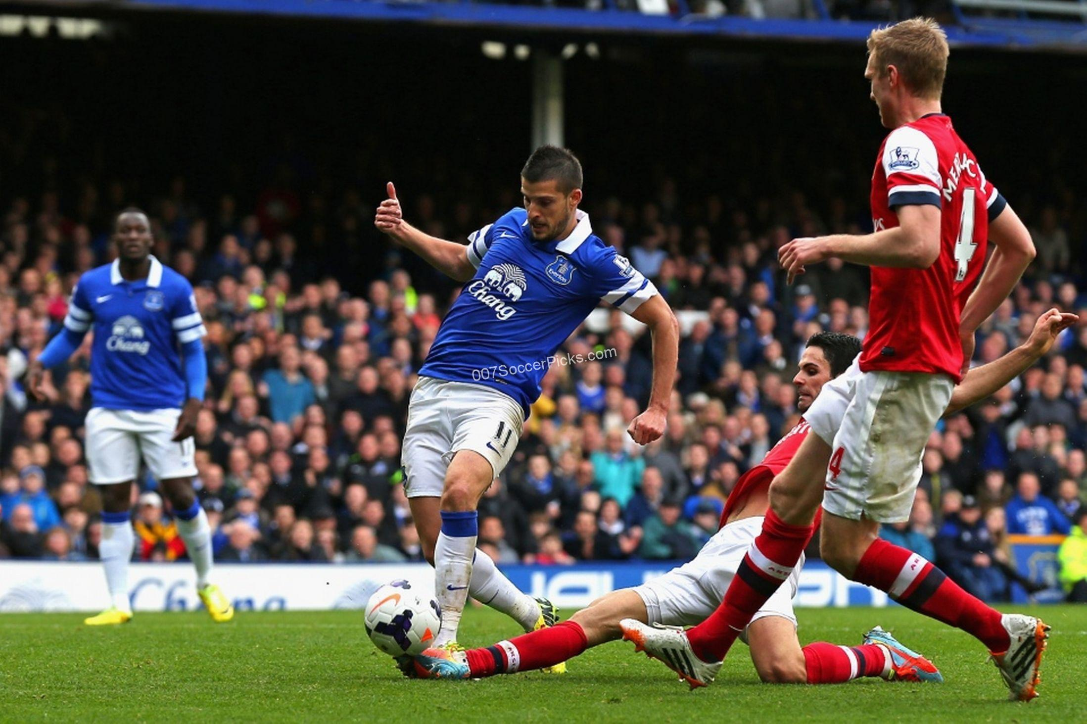 Everton-Arsenal-betting-tips