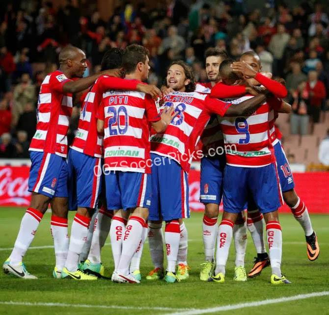 Granada vs Malaga Prediction