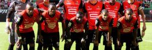Guingamp vs. Caen PREVIEW