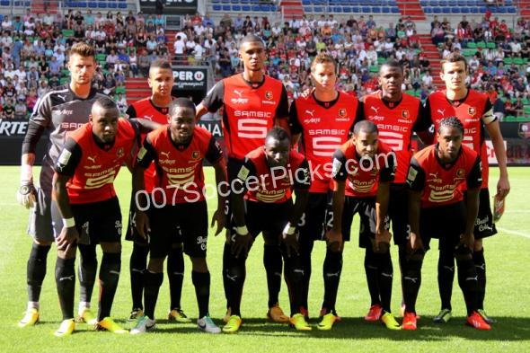 Guingamp vs Paris SG Prediction