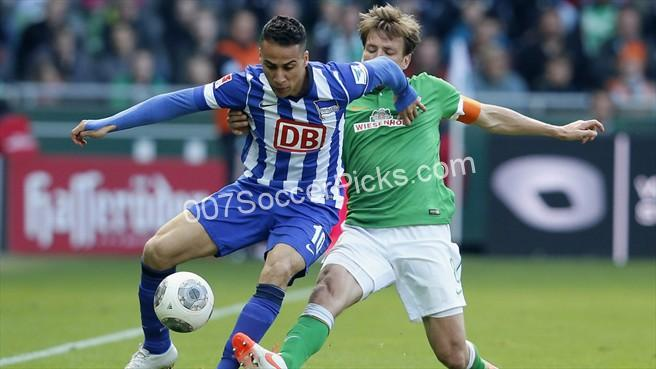 Hertha-Berlin-SV-Werder-Bremen-prediction