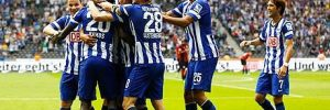 Hertha Leverkusen BETTING TIPS