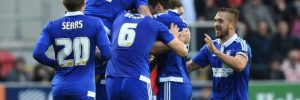 Ipswich - West Brom PREDICTION