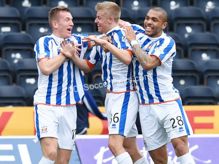 Kilmarnock vs Rangers Prediction