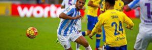 Las Palmas vs Sevilla PREVIEW