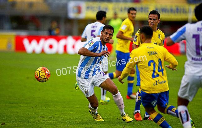 Las Palmas vs Ath Madrid Prediction