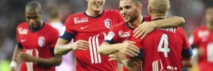 Lille vs Lyon PREVIEW (18.02.2018)