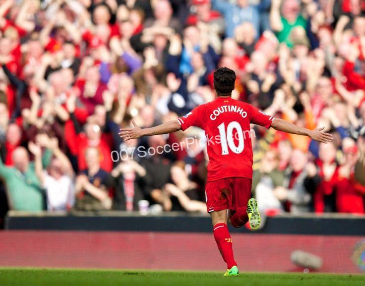 Liverpool vs Man United Prediction