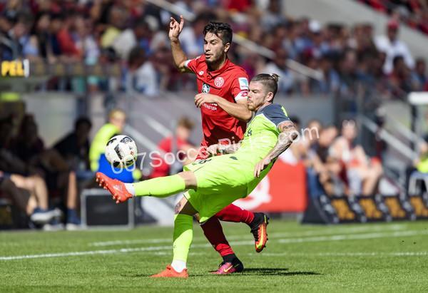 Mainz vs Dortmund Prediction