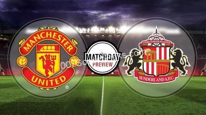 Manchester-United-Sunderland-betting-tips