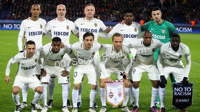 Monaco vs Nice Prediction