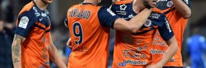 Montpellier - Dijon PREVIEW