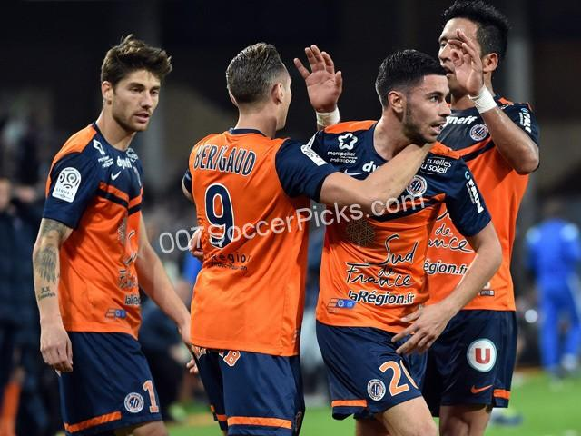Montpellier vs Monaco Prediction