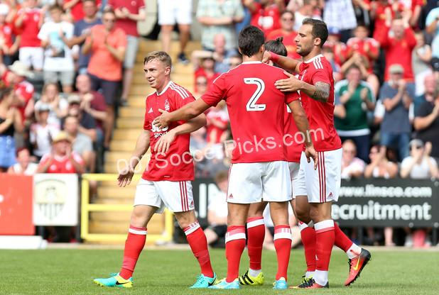 Nottingham F. vs Norwich Prediction
