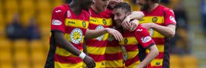 Partick vs Motherwell PREDICTION