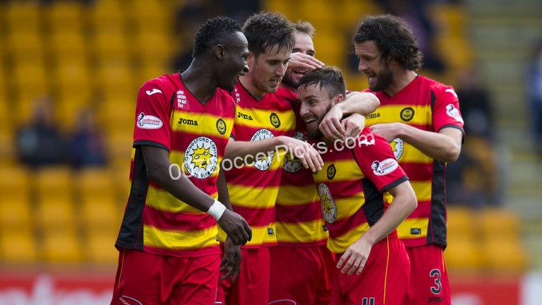 Partick vs Hearts Prediction