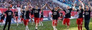 RasenBallsport Leipzig vs Dortmund PREVIEW