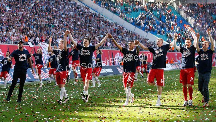 RasenBallsport Leipzig vs Leverkusen Prediction