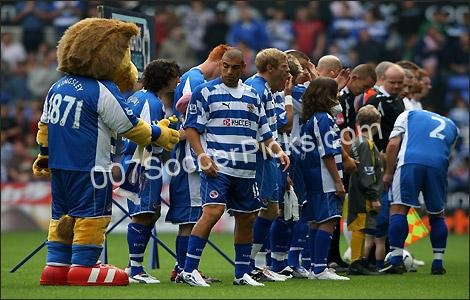 Reading vs Fulham Prediction
