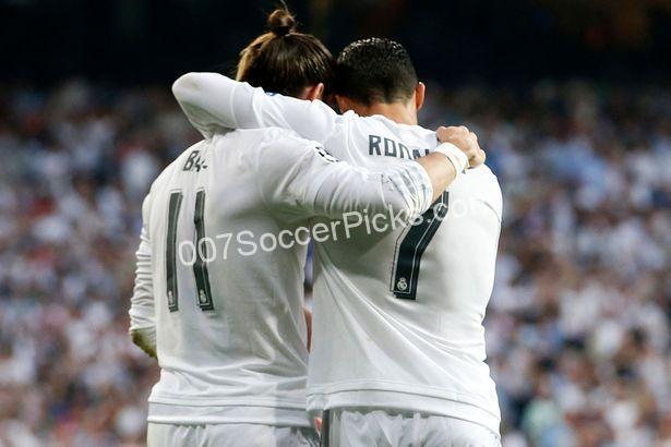 Real Madrid vs Eibar Prediction