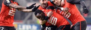 Rennes - Lille BETTING TIPS