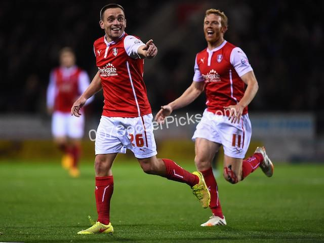 Rotherham vs Ipswich Prediction