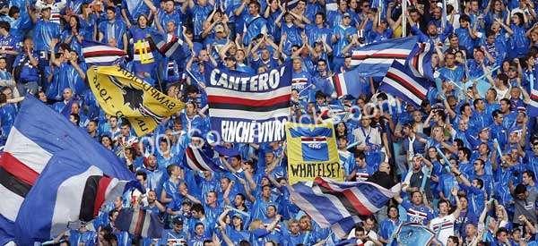 Sampdoria vs Juventus Prediction