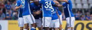 Schalke 04 vs. Hertha PREDICTION