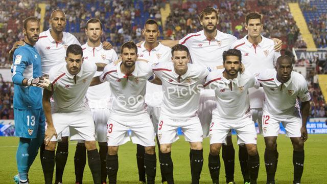 Sevilla vs Las Palmas Prediction