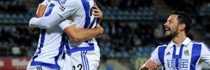 Sociedad vs. Eibar PREVIEW