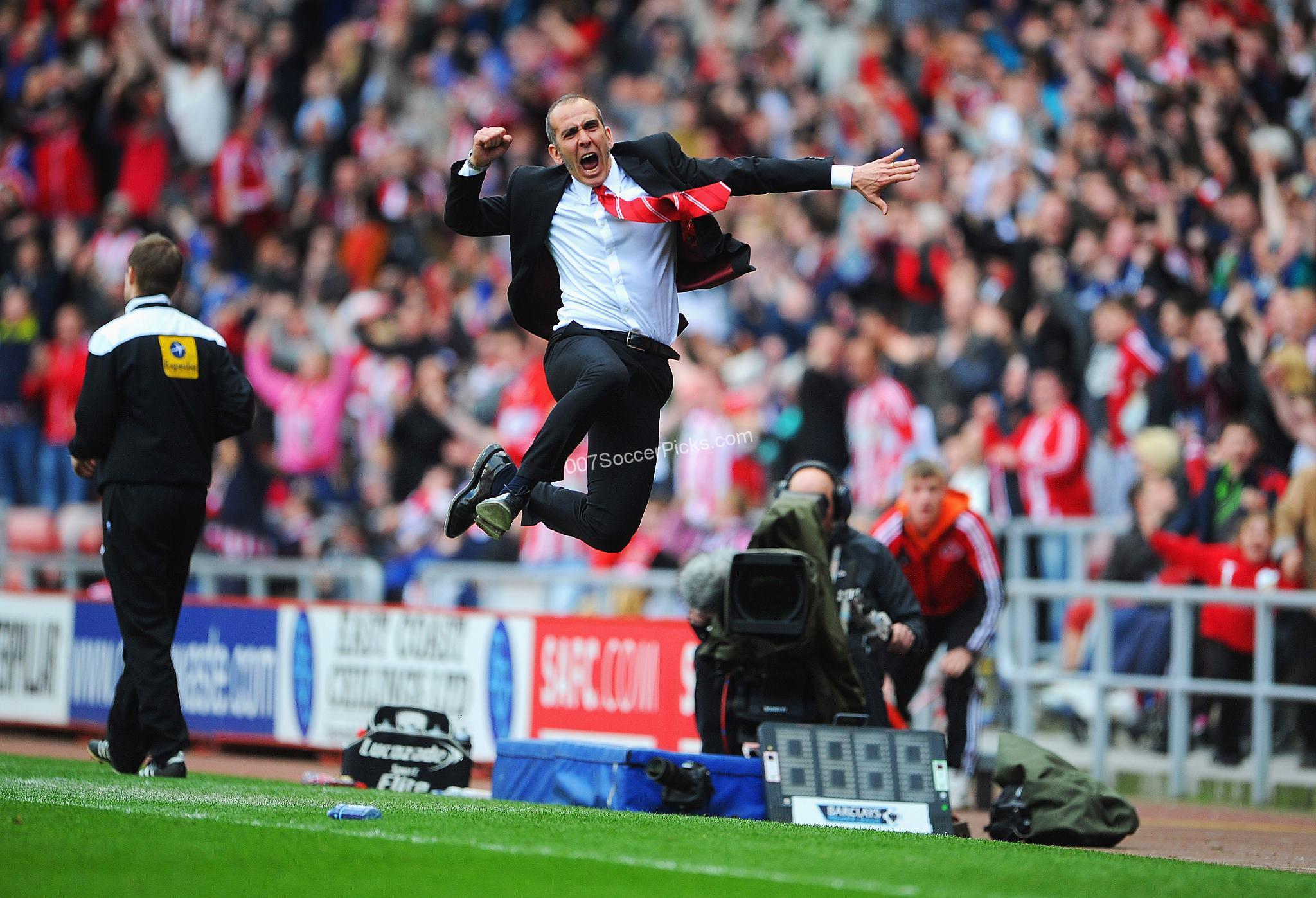 Sunderland vs Stoke Prediction