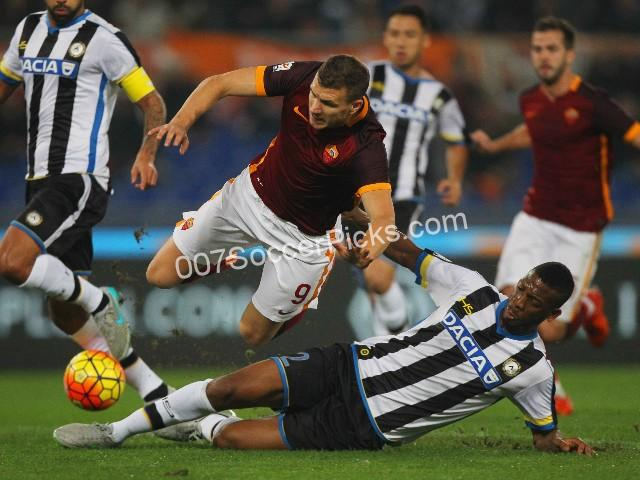 Udinese vs Roma Prediction