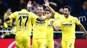 Villarreal vs Barcelona Prediction