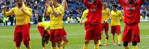 Watford vs Cardiff PREVIEW